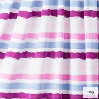 Sommerjersey Stripes 6, purple